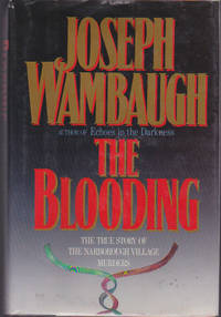 The Blooding: The True Story of the Narborough Village Murders