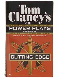 Cutting Edge (Tom Clancy's Power Plays No. 6)