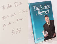The riches of respect