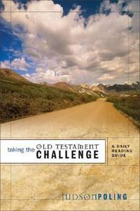 Taking the Old Testament Challenge : A Daily Reading Guide