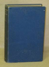 Goldsworthy Lowes Dickinson by  E.M Forster - Hardcover - 1934 - from Booked Up, Inc. (SKU: 3710)
