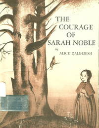 collectible copy of The Courage of Sarah Noble