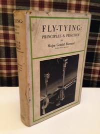 Fly Tying:  principles and practice