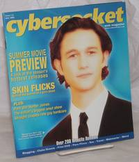 image of Cybersocket Web Magazine: issue 7.5, May 2005; Summer Movie preview: