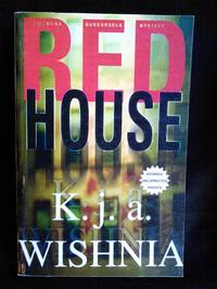 Red House - Advanced Reader's Copy SIGNED