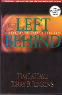 image of LEFT BEHIND