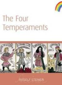 image of The Four Temperaments: (CW 57)