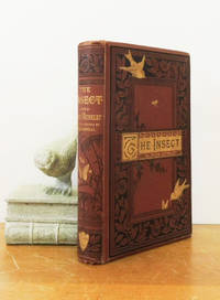 The Insect by  Jules Michelet - Hardcover - from Back Lane Books (Member of IOBA) (SKU: 3235)