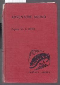 image of Adventure Bound