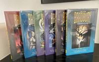 The Ray Bradbury Chronicles - Seven Volume Set