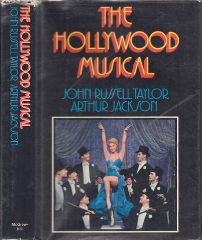 New York: McGraw-Hill, 1971. Hardcover. Very good/very good. Hardcover with color pictorial dust jac...