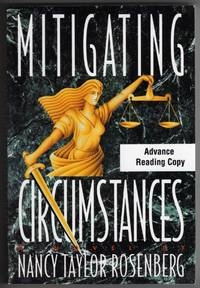 Mitigating Circumstances [COLLECTIBLE  ADVANCE READING COPY]