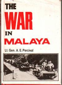 image of The War in Malaya