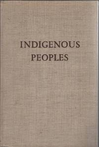image of Indigenous Peoples: Living and Working Conditions of Aboriginal  Populations in Independent Countries