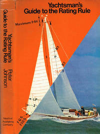 YACHTSMAN'S GUIDE TO THE RATING RULE