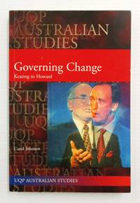 image of Governing Change : From Keating to Howard
