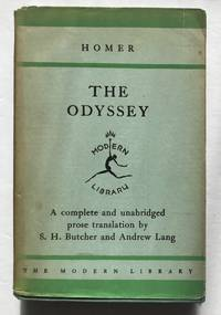 image of The Odyssey.