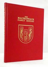 image of The Maczkowiack Family History