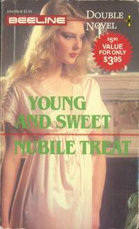 Young and Sweet  &  Nubile Treat  DN-6788