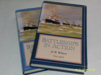 Battleships in Action Vols I and II