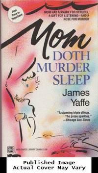 Mom Doth Murder Sleep