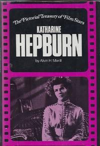 KATHARINE HEPBURN: PICTORIAL TREASURY OF FILM STARS