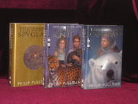 image of HIS DARK MATERIALS: The Golden Compass, The Subtle Knife, and The Amber Spyglass