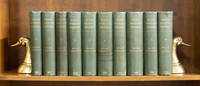 The Scots Statutes Revised. 1707-1900, 10 volumes by Scotland - 1900 - from The Lawbook Exchange Ltd (SKU: 20929)