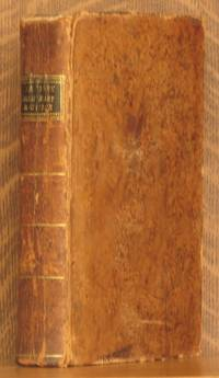 THE NEW YORK MISSIONARY MAGAZINE AND REPOSITORY OF RELIGIOUS INTELLIGENCE, FOR THE YEAR 1800. VOL 1