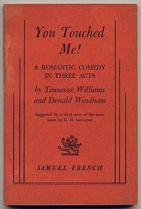 You Touched Me! A Romantic Comedy in Three Acts