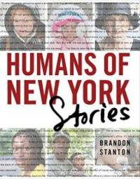 image of Humans Of New York The Stories