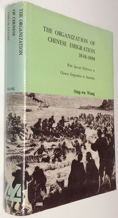 San Francisco: Chinese Materials Center, 1978. xvi, 436p., very good hardcover in a somewhat worn an...