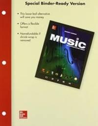 Music: An Appreciation, 8th Edition