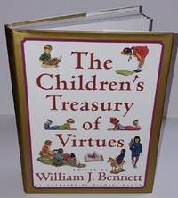 image of The Children's Treasury of Virtues
