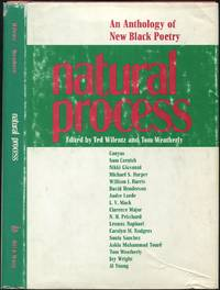 Natural Process: An Anthology of New Black Poetry