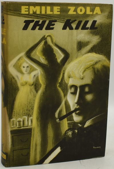 New York: The Citadel Press, 1957. First American Edition. Hard Cover. Very Good binding/Very Good d...