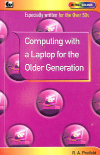 Computing with a Laptop for the Older Generation