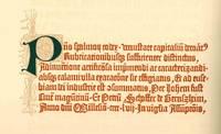 Die Buchkunst Gutenbergs und Schoffers: Mit einem einleitenden Versuch uber die Entwicklung der Buchkunst von ihren fruhesten Anfangen bis auf die Heutige Zeit