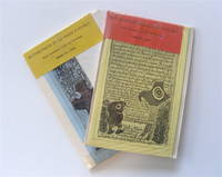 Picture-Poems by Kenneth Patchen. Seven Letterpaper Cards and Envelopes. Series R-150PC [together with:] Series RS-150PC
