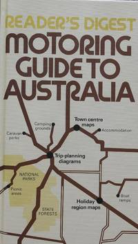 image of Motoring Guide to Australia