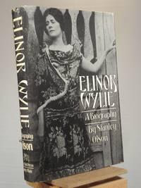Elinor Wylie. A life apart : a biography