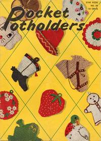 image of Pocket Potholders Star Book Number 69