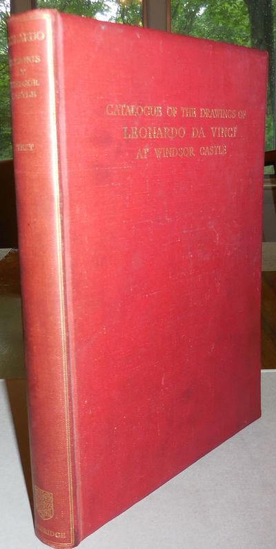 New York and Cambridge: The Macmillan Company and the University Press at Cambridge, 1935. First edi...