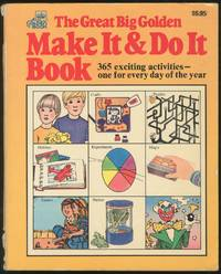 The Great Big Golden Make it & Do It Book