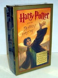 Harry Potter and the Deathly Hallows DELUXE EDN