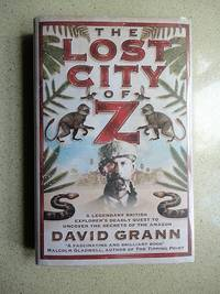 image of The Lost City of Z
