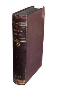 Chambers's Journal of Popular Literature Science and Arts Volume IX  January - June 1858