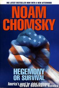 image of Hegemony or Survival : America's Quest for Global Dominance