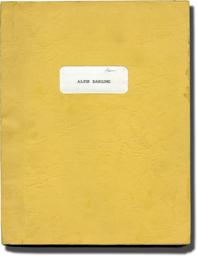 London: Signal Films, 1975. Shooting Script for the 1975 film. Sequel to the 1966 film