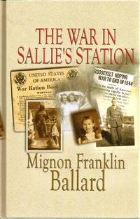 The War in Sallie's Station (Five Star Expressions)